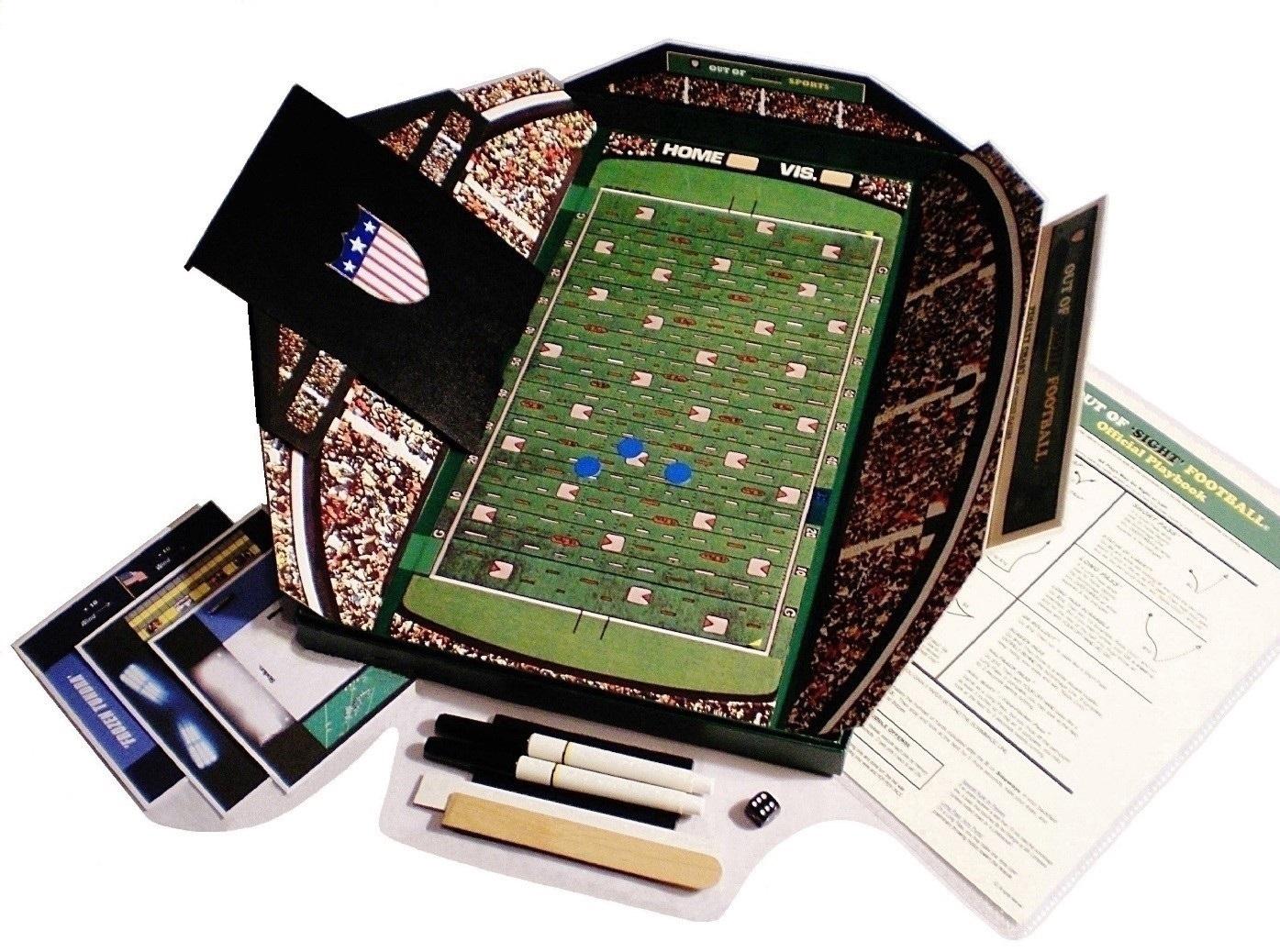 Soccer board games