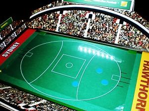 OOS Aussie Stadium